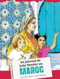 Le journal de Lola Tessier au Maroc